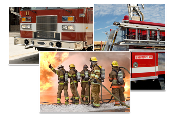 Fire-Apparatus